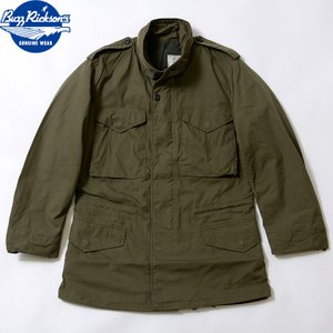 """No.BR14856 BUZZ RICKSON'Sバズリクソンズ type M-65 3RD """"BUZZ RICKSON MFG.CO.