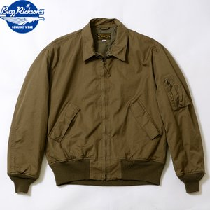 No.BR14861 BUZZ RICKSON'S バズリクソンズ JACKET,FLYER'S COLD WEATHER CIVILIAN MODEL BUZZ RICKSON MFG.CO.|junkyspecial