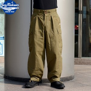 No.BR42215 BUZZ RICKSON'S バズリクソンズ TROUSERS, MOUNTAIN junkyspecial