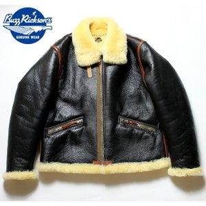 """No.BR80503 BUZZ RICKSON'S バズリクソンズtype D-1""""ROUGH WEAR CLOTHING CO.""""