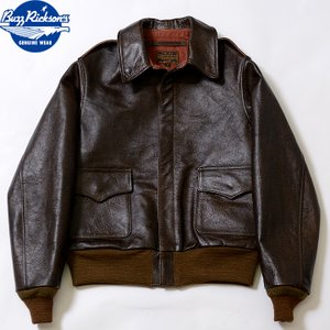 No.BR80583 BUZZ RICKSON'S バズリクソンズ type A-2 CONTRACT No.W535 AC27752 BUZZ RICKSON CLOTHING CO.|junkyspecial