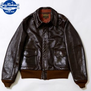 No.BR80593 BUZZ RICKSON'S バズリクソンズ type A-2 CONTRACT No.W535 AC-23380 ROUGHWEAR CLOTHING CO.|junkyspecial