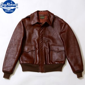 No.BR80595 BUZZ RICKSON'S バズリクソンズ type A-2 CONTRACT No.W535 AC18091 BUZZ RICKSON CLOTHING.CO.|junkyspecial