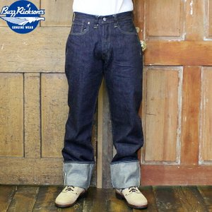 No.M43019A BUZZ RICKSON'S バズリクソンズWW2 WAIST OVERALLS|junkyspecial