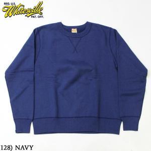 No.WV67728 WHITESVILLE ホワイツビルSWEAT SHIRT|junkyspecial