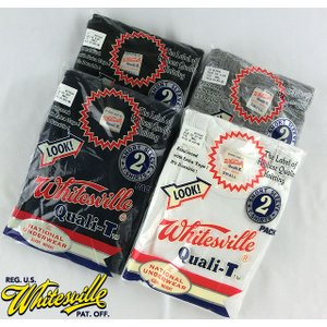 No.WV73544 WHITESVILLE ホワイツビル2PAC S/S T-SHIRT|junkyspecial
