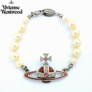 ヴィヴィアンウエストウッド 0664-01-16ブレスレット Vivienne Westwood キュービックジルコニア|juraice
