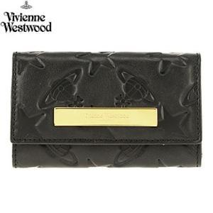 ヴィヴィアンウエストウッド 0720V-STAR&ORB/NER ブラック キーケース  Vivienne Westwood|juraice