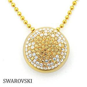 スワロフスキー 1075347  ネックレス ゴールド Swarovski SWAROVSKI|juraice