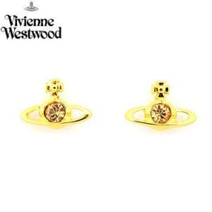 ヴィヴィアンウエストウッド 1112-02-62 ピアス Vivienne Westwood|juraice