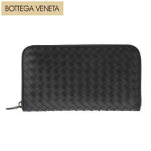 BOTTEGA VENETA ボッテガ・ヴェネタ 114076-V4651 1000  長財布 ラウンドファスナー sale|juraice