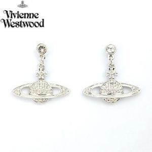 ヴィヴィアンウエストウッド 1216-01-02 ピアス Vivienne Westwood|juraice