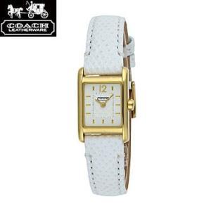 COACH コーチ 14501564 カーライル スモール 腕時計 ウォッチ レディース|juraice