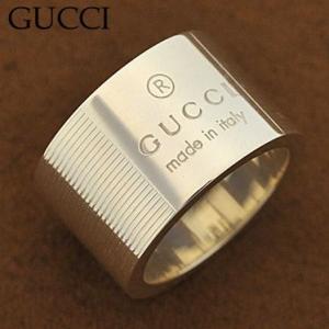 グッチ 163197-J8400/8106/09 リング シルバー925 指輪 GUCCI|juraice