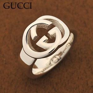 グッチ 190483-J8400/8106 リング シルバー925 指輪 GUCCI|juraice