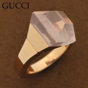 グッチ 205873-J8C92/5564/14 リング  指輪  GUCCI  K18YG  イエローゴールド juraice