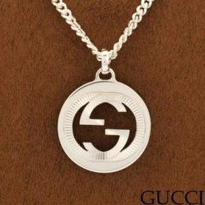グッチ 246490-J8400 ネックレス シルバー925 GUCCI|juraice