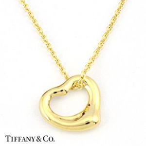 ティファニー 25152328 ネックレス K18  Tiffany|juraice