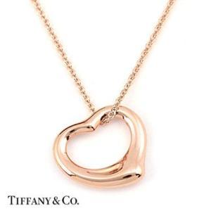 ティファニー 27053912 ネックレス K18 ローズゴールド  Tiffany|juraice