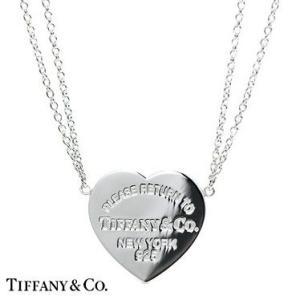 ティファニー 29633452 ネックレス シルバー925 Tiffany|juraice