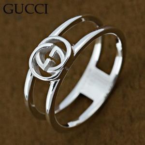 グッチ 298036-J8400/8106  リング 指輪 GUCCI juraice