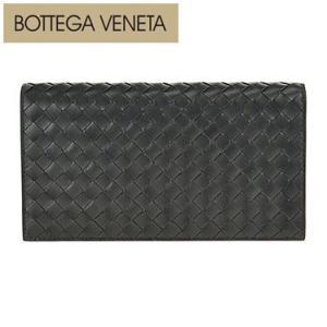BOTTEGA VENETA ボッテガ・ヴェネタ  316005-V4651/1000 長財布 小銭入れ付 長札|juraice