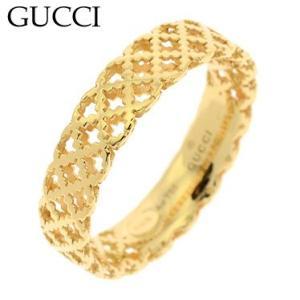 グッチ 341236-J8500/8000 リング 指輪 GUCCI  K18YGイエローゴールド|juraice
