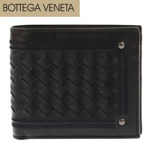 BOTTEGA VENETA ボッテガ・ヴェネタ 369660-VAOU2/1000 二つ折り財布 小銭入れ付 sale|juraice
