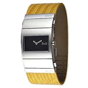ディーアンドジー CLASP 3719251639 腕時計 D&G|juraice