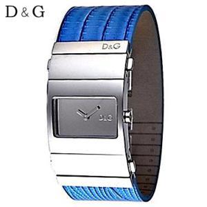ディーアンドジー CLASP 3719251642 腕時計 D&G|juraice
