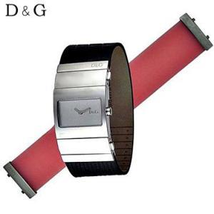 ディーアンドジー CLASP 3719251668 腕時計 D&G|juraice