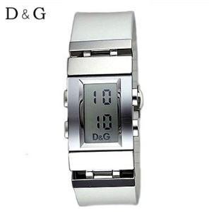 ディーアンドジー COADTT 3719340207 腕時計 D&G|juraice