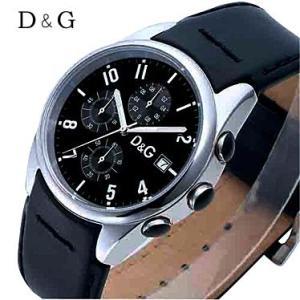 ディーアンドジー SANDPIPER 3719770097 『Time』 時計 D&G|juraice