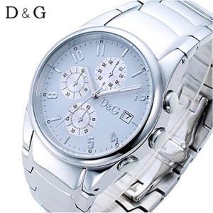 ディーアンドジー ナバジョ SANDPIPER 3719770110 『Time』 時計 D&G|juraice