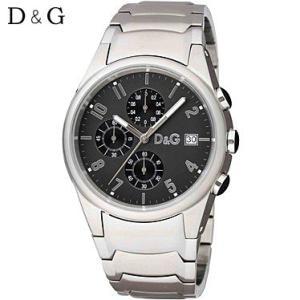 ディーアンドジー SANDPIPER 3719770123 『Time』 時計 D&G|juraice