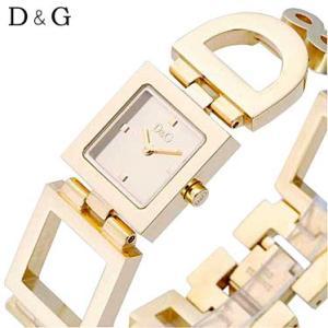 ディーアンドジー NIGHT&DAY 3729250219 時計 D&G|juraice