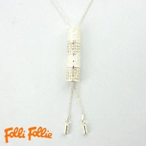 フォリフォリ 3N1F026CW キュービックジルコニア Folli Follie|juraice
