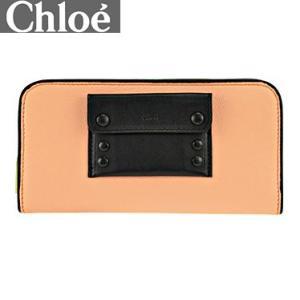 クロエ Chloe 3P0043-703/42L  長財布(小銭入れ付) 長札財布|juraice