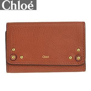 クロエ Chloe 3P0138-751/52M 6連キーケース|juraice