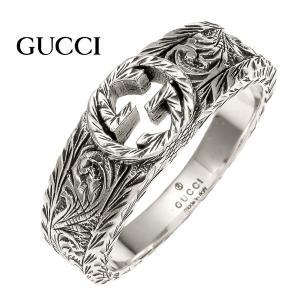 グッチ 455249-J8400/0701  リング 指輪 GUCCI|juraice