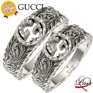 グッチ 455249-J8400/0701 ペアリング/2個セット/ペア割引/BOXラッピング完備 指輪 GUCCI|juraice