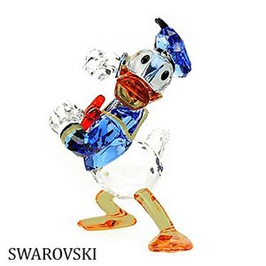 スワロフスキー 5063676 ディズニー ドナルド ダック 置物 インテリア Swarovski SWAROVSKI|juraice