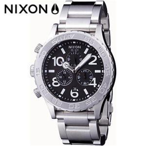 ニクソン THE 42−20 CHORONO A037000 時計 NIXON ウォッチ|juraice