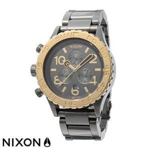 ニクソン 42−20 CHRONO A0371228 時計 NIXON ウォッチ|juraice