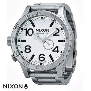 ニクソン THE51−30 A057100 時計 NIXON ウォッチ|juraice