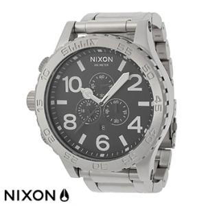 ニクソン THE51−30CHRONO A083000 腕時計 NIXON ウォッチ sale|juraice