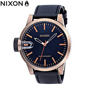 ニクソン THE CHRONICLE A127872 時計 NIXON ウォッチ|juraice