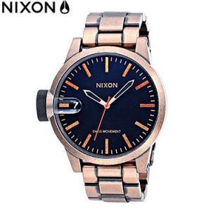 ニクソン CHRONICLE A198872 時計 NIXON ウォッチ|juraice