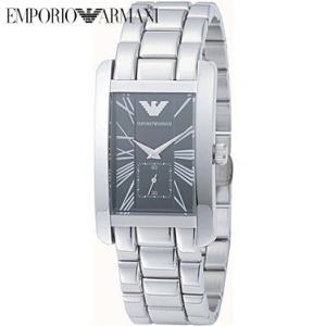 送料無料 エンポリオ・アルマーニ AR0156 メンズ腕時計|juraice