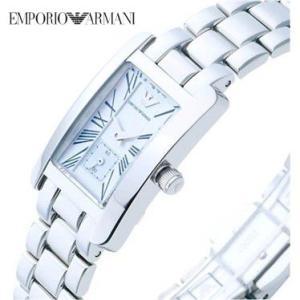 送料無料 エンポリオ・アルマーニ AR0171 レディース腕時計|juraice